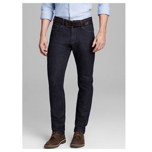 DL1961 Jeans Russell Classic Straight Viper 34
